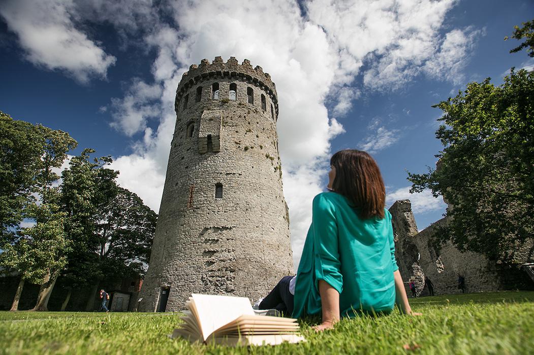 Lough Derg Blueway_ Nenagh Castle_ Nenagh_ Co. Tipperary (Brian Morrison) (12)_websize