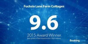 Fuchsia Lane Farm Self Catering