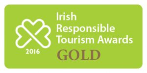 Responsible Tourism Award