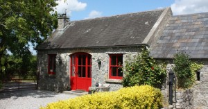 granary cottage FB
