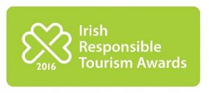 Irish Responsible Travel Awards