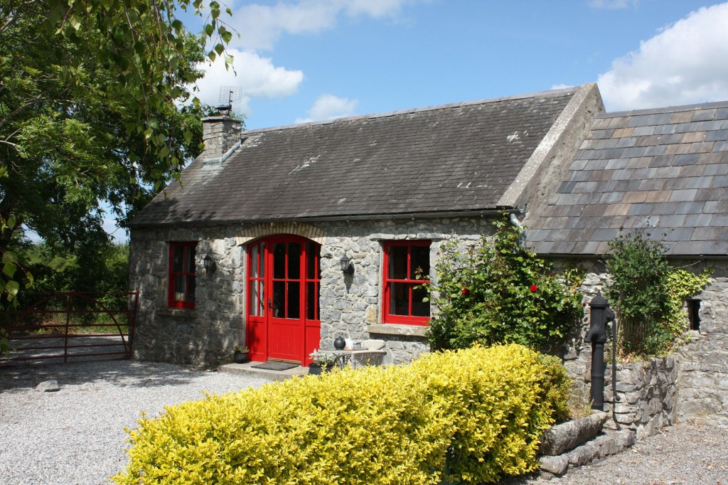 Fuchsia Lane Farm Holiday Cottages Terryglass Ireland