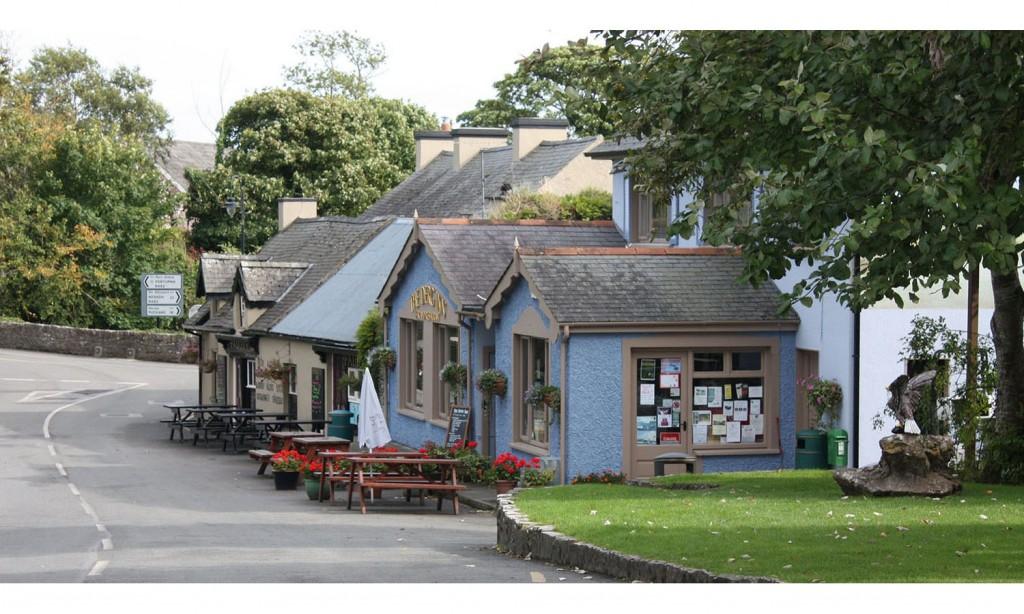 Terryglass Village